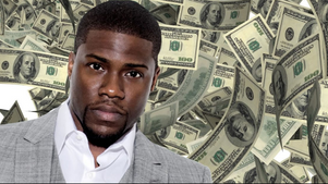 Kevin Hart challenges Celebrities to give money to the Texas Harvey Relief Fund after donating $25,0