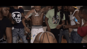 GANG (Official Video) by Vonworld KingRoddy Feat. Rooga