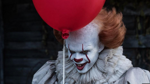 Warning to everyone buying clown costumes for Halloween, you could be in danger.