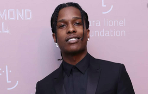 A$AP Rocky guilty of assault but won't serve Jail time in Sweden.