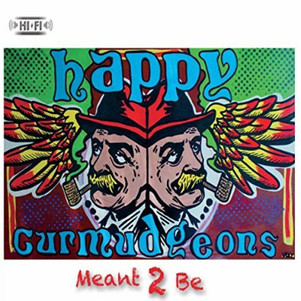 The Happy Curmudgeons create a new Genre of music with their sound and versatility