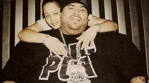 Walmart is caught selling Big Pun Clothing, Wife plans to sue for $10,000,000