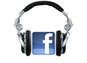 Facebook now lets people post music on their profiles similar to Myspace