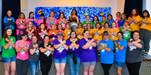Girl Scouts Camp Juliette
