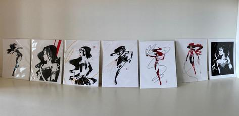 Artist: Shomoo (Sho Murase)