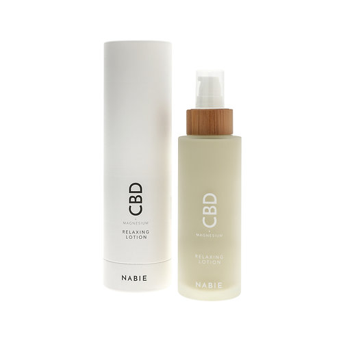 NABIE RELAXING LOTION + MAGNESIUM