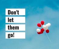 Balloons are the main threat to sea birds