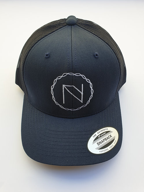 Logo Snapback - NAVY