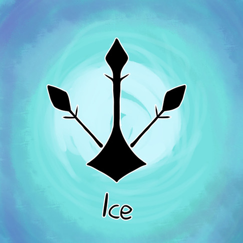 Ice, a formidable element with many uses. Creative users can craft perfect replicas of everyday items out of ice and use them as normal. Xavio can summon an ice blast that can destroy stone walls, but his gentle and welcoming nature is the complete opposite of Selene's icy exterior.