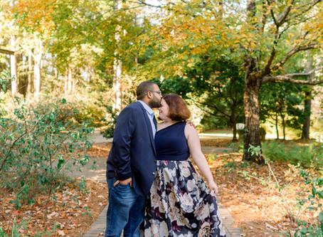 Natalie & Zachary's Wedding | Nov 14, 2020