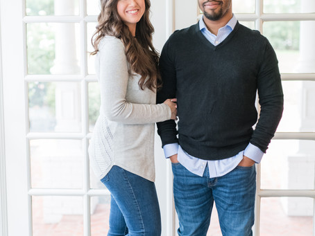 Jessica Mullican & Terrell Turner's Wedding | Oct 18, 2020
