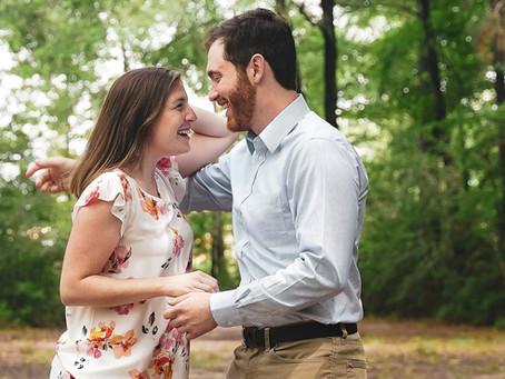 Jillian & Cody's Wedding | Oct 11, 2020