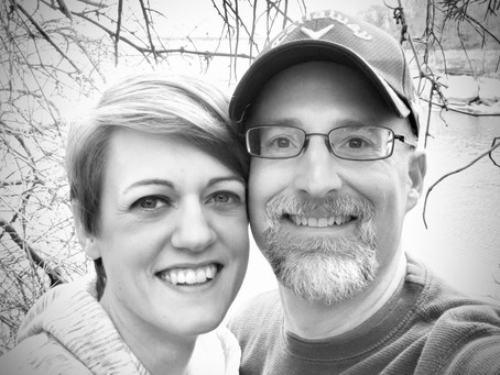 Jeff and Beka's Wedding | May 21, 2021