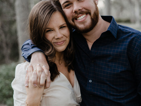 Reagan & Travis' Wedding | Aug 29, 2020