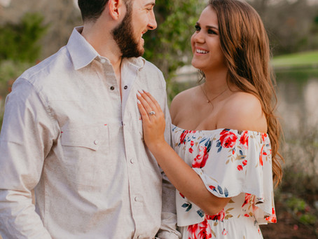 Makenna & Tristan's Wedding | Aug 9, 2020