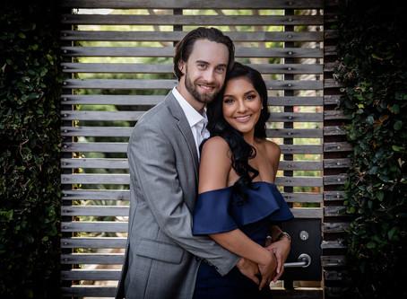 Marisa & Tyler's Wedding | Oct 31, 2020