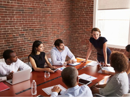 7 practical tips to make internal meetings more productive