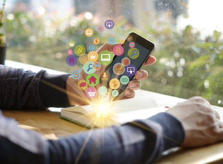 Handy business Apps that may make a significant contribution to your productivity