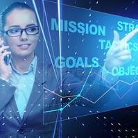 Strategic Plan checklist and planner