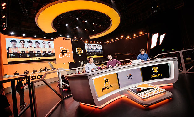 OWL Casters