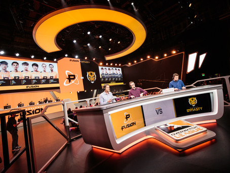 A Postmortem on the Overwatch League's First General Season