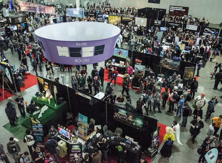 PAX East Shines the Brightest at the Indie Megabooth