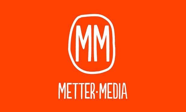 Metter Media Log