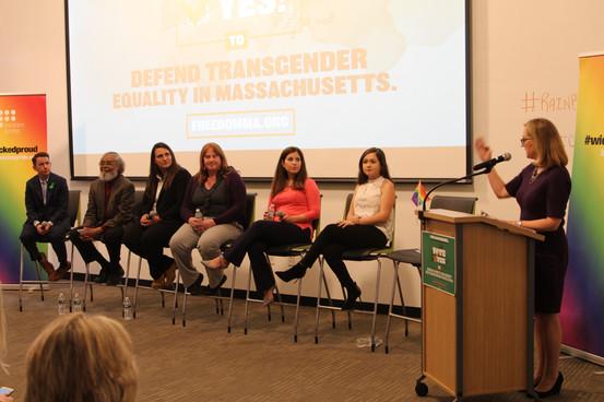 Transgender Panel