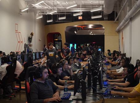 Balance Patch: The Rise of Social Gaming