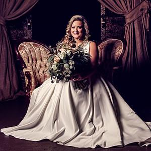 Victoria + Kolton Wedding