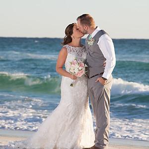 Heather + Josh Carnley Wedding