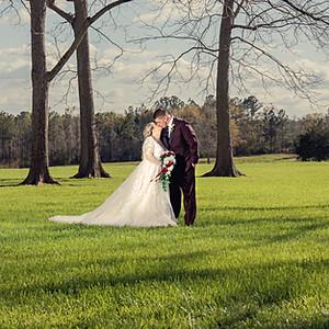Kara & Travis Johnson Wedding