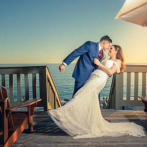 Caitlin & Drake Wedding