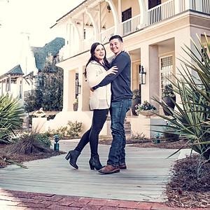 Caitlin & Drake Engagement