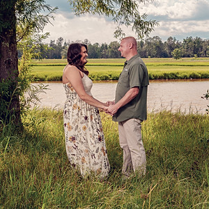 Leah & Nick's Engagement