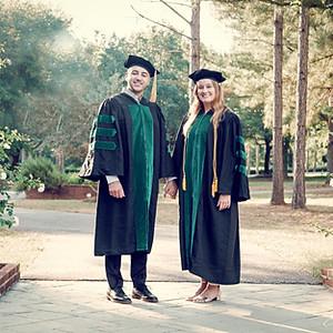 Kosta & Robin Graduation
