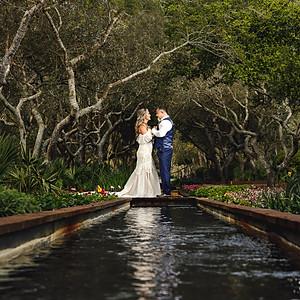 Crystal & Chris Watson Wedding
