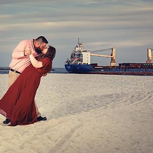 Anna & Cody Engagement