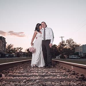 Kizlar & Patrick Domen Wedding
