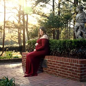 Leah's Maternity