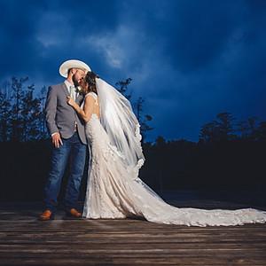 Joshua & Peggy's Wedding