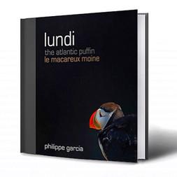 Livre LUNDI de Philippe GARCIA