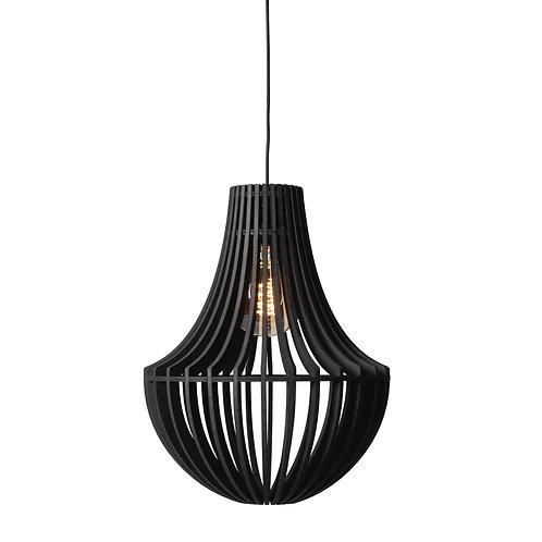 Corona hanglamp 35cm