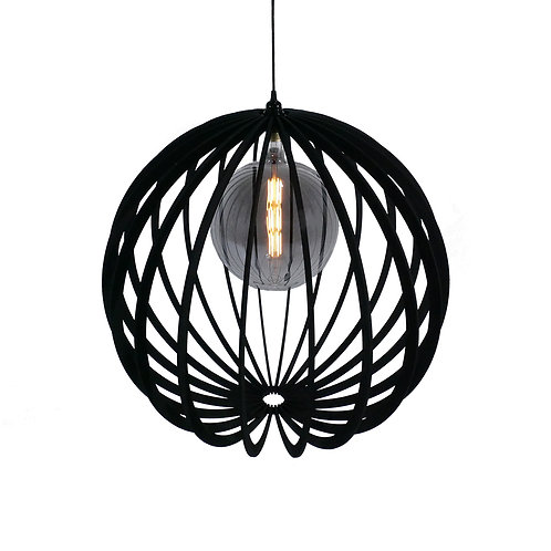 Circulo hanglamp 80cm