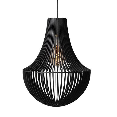 Corona hanglamp 80cm