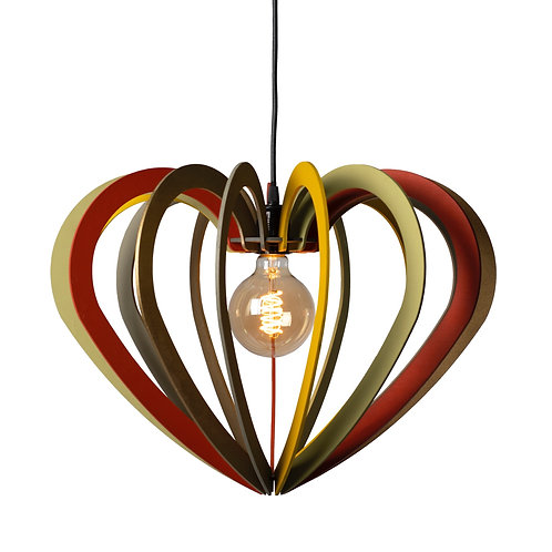 Essie heartlamp
