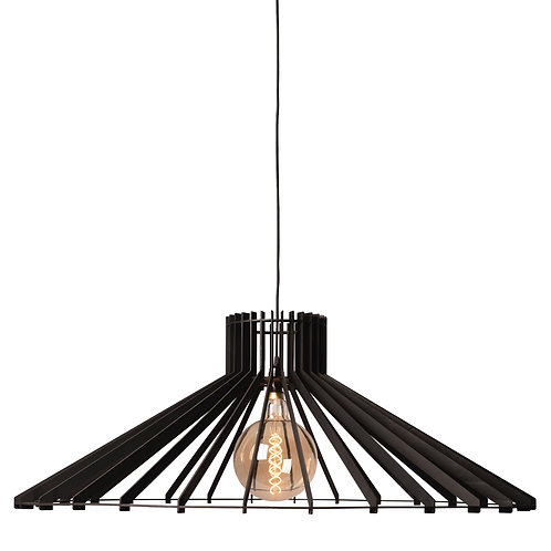 Chapeau hanglamp 120cm