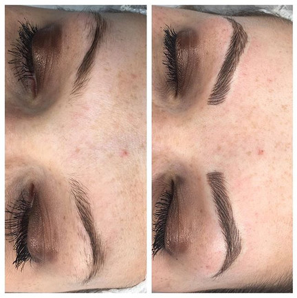 Wake up with perfect brows every morning