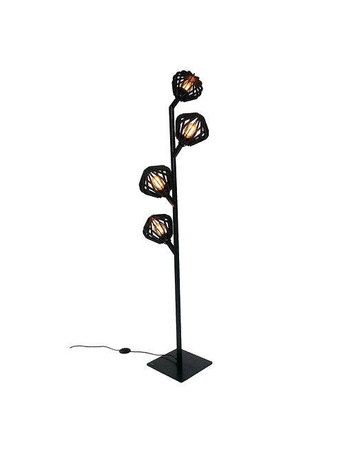 Quattro Vloerlamp