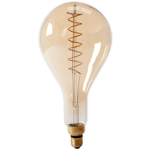 LED volglas Flex Filament Splash
